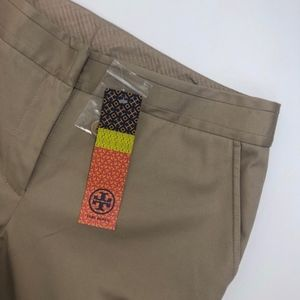 NWT Tory Burch Tessa ankle pants